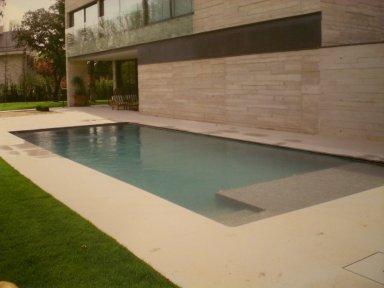 Website de piscinas for Hablemos de piscinas